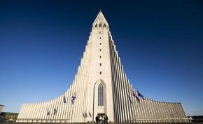Domkirkjan, Iceland