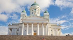 Tuomio Kirkko, Finland